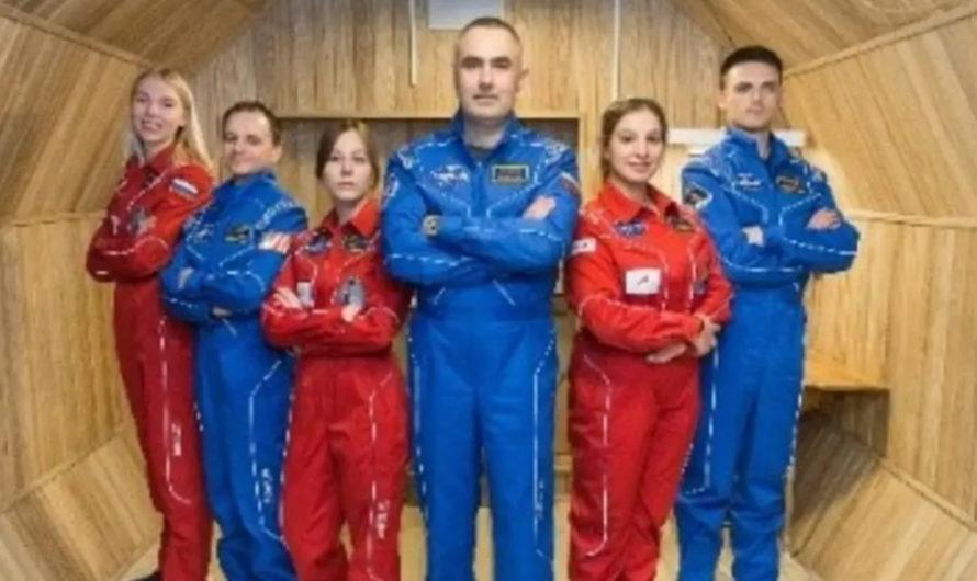 «Cuarentena espacial»: la NASA busca voluntarios para pasar 8 meses aislados