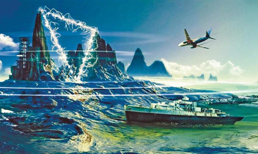 Triángulo de las Bermudas: ¿por qué sigue siendo un misterio sin resolver?