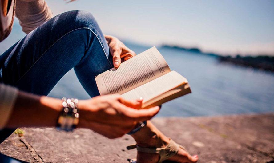 Cuarentena literaria: Dónde leer en línea y descargar novelas y cuentos