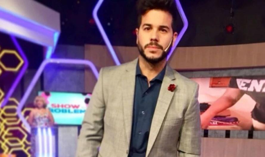 Nicolás Magaldi se defendió al ser acusado de esperar la muerte de Chiche