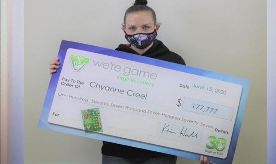 Un conflicto de pareja hizo que ganaran la lotería (y olvidaran el problema)