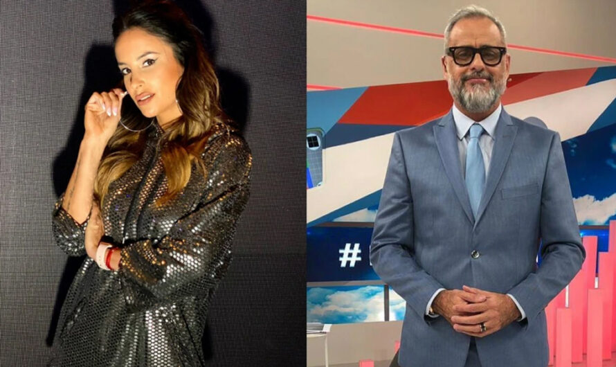 Fuerte cruce entre Lourdes Sánchez y Jorge Rial: «Calladita no»