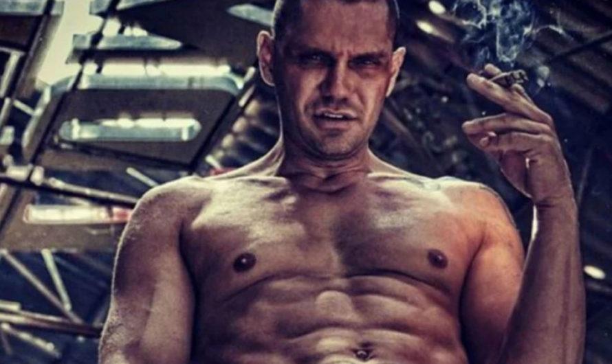 Detienen al actor de cine para adultos Nacho Vidal por la muerte de un fotógrafo