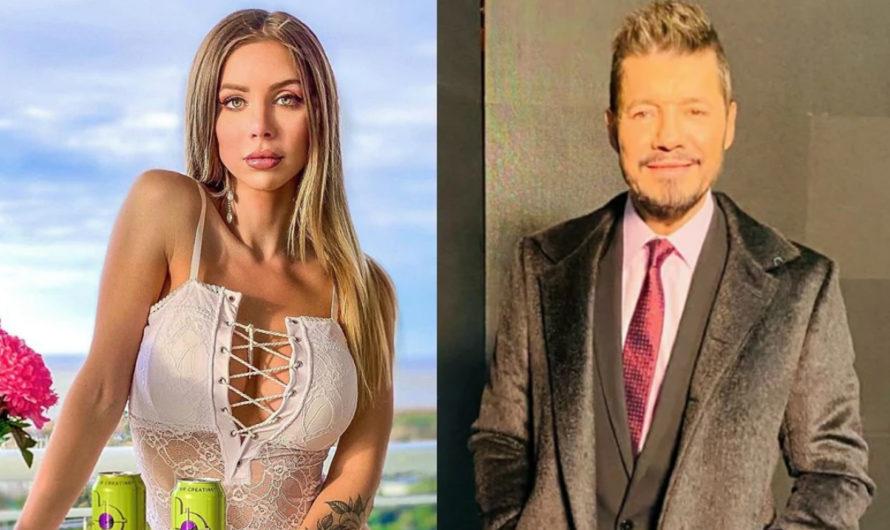 Malaspina habló de los rumores de romance con Tinelli: «Es atractivo» [VIDEO]