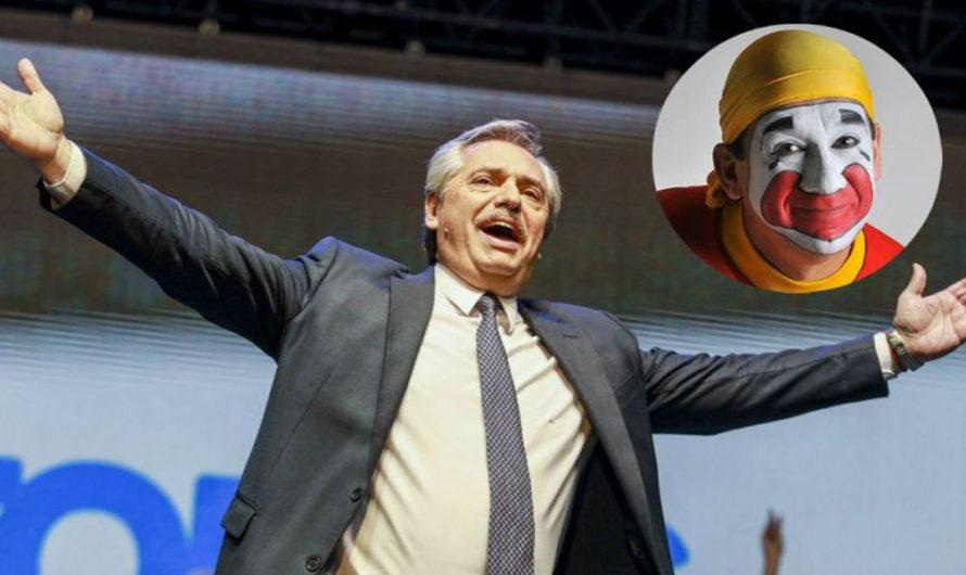 Alberto Fernández puso de ejemplo a Piñón Fijo por su canción contra el coronavirus