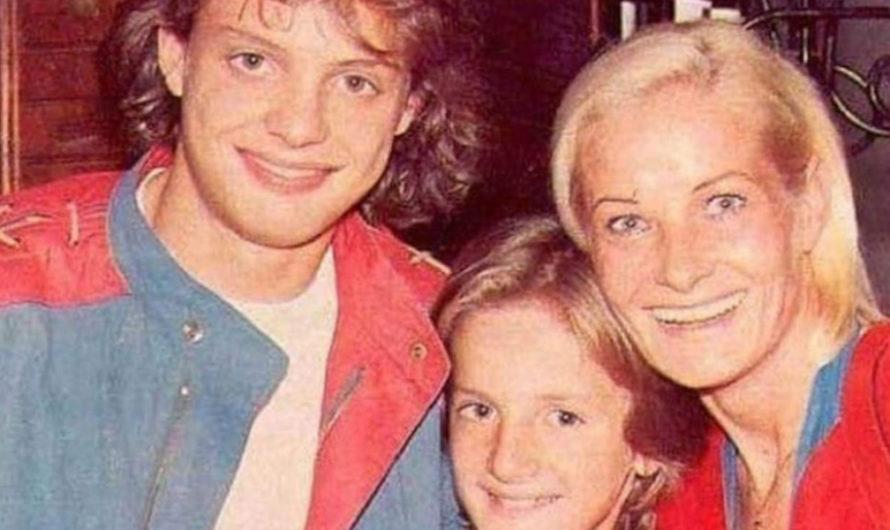 Escalofriante revelación sobre la mamá de Luis Miguel: «Estuvo en cautiverio y tiene miedo»