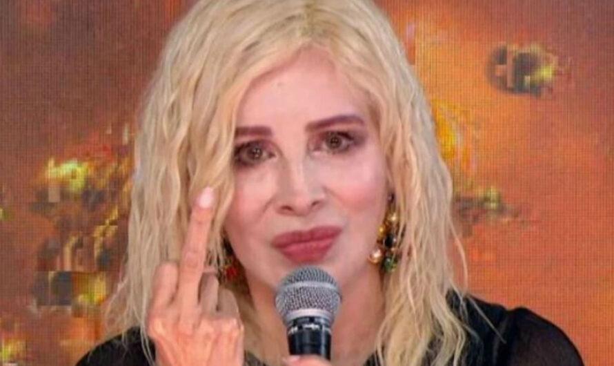 """Nacha Guevara reveló el verdadero motivo de su temblor: """"son odiadores seriales"""""""