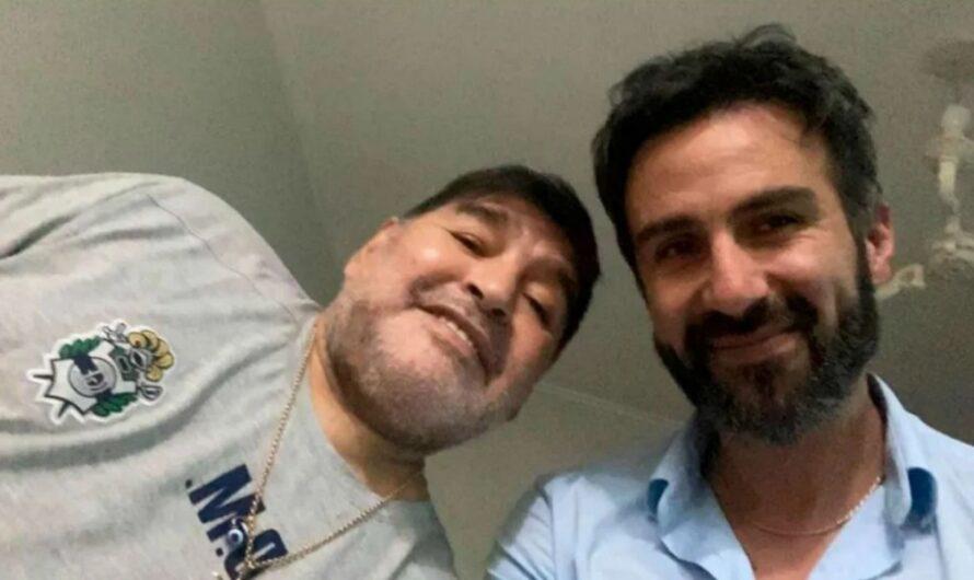 Muerte de Diego Maradona: Leopoldo Luque fue imputado por «homicidio culposo»