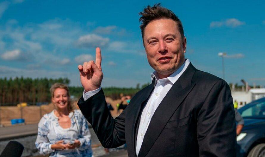 Elon Musk ganó U$D 7.200 millones en un día y superó a Bill Gates como el segundo más rico del mundo