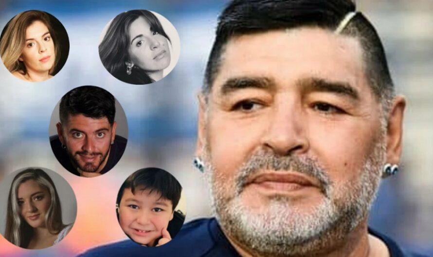 El último y noble deseo que Diego Maradona no alcanzó a cumplir