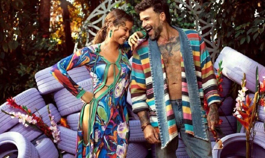 Sofía Reyes y Pedro Capó juntos por «Casualidad»