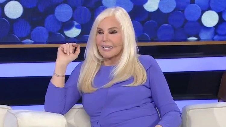 Susana Giménez recibiría a Julieta Prandi y tendría un final de temporada con sorpresas