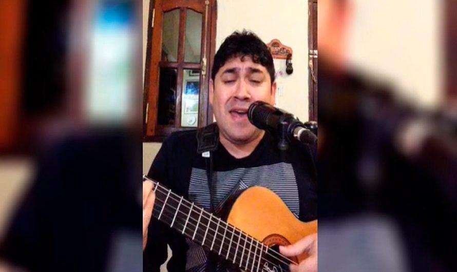 [VIDEO] Reviví el show exclusivo de Marcelo Toledo desde su casa para toda la provincia