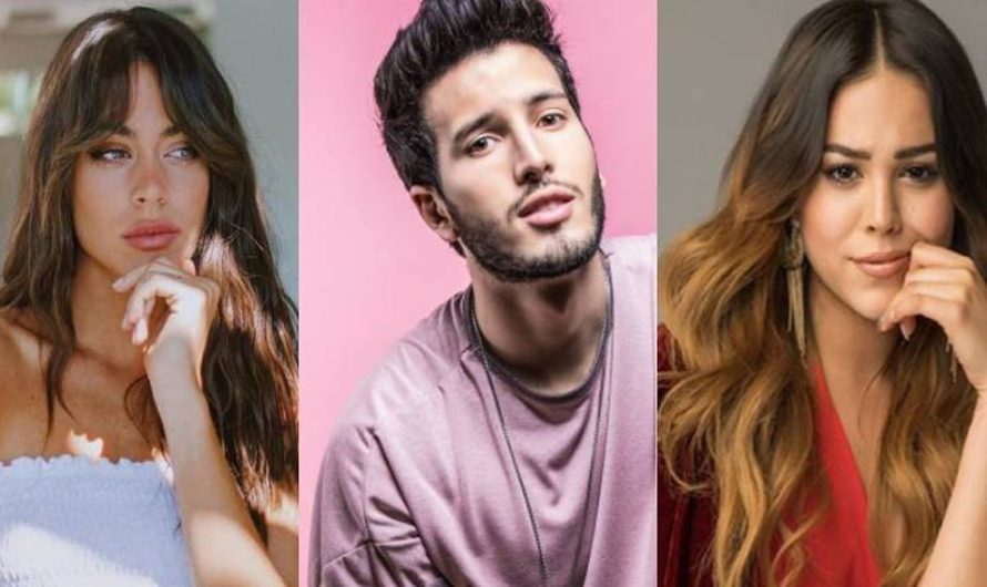 ¿La crisis de Tini y Yatra tiene nombre y apellido?: al cantante lo vinculan con la protagonista de Elite