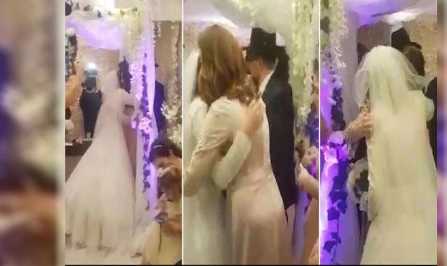 Rompieron cuarentena para festejar su casamiento: en la fiesta había más de cien invitados