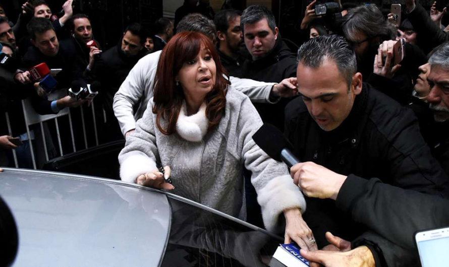 Hallan muerto en su casa a un custodio de la vicepresidenta Cristina Kirchner