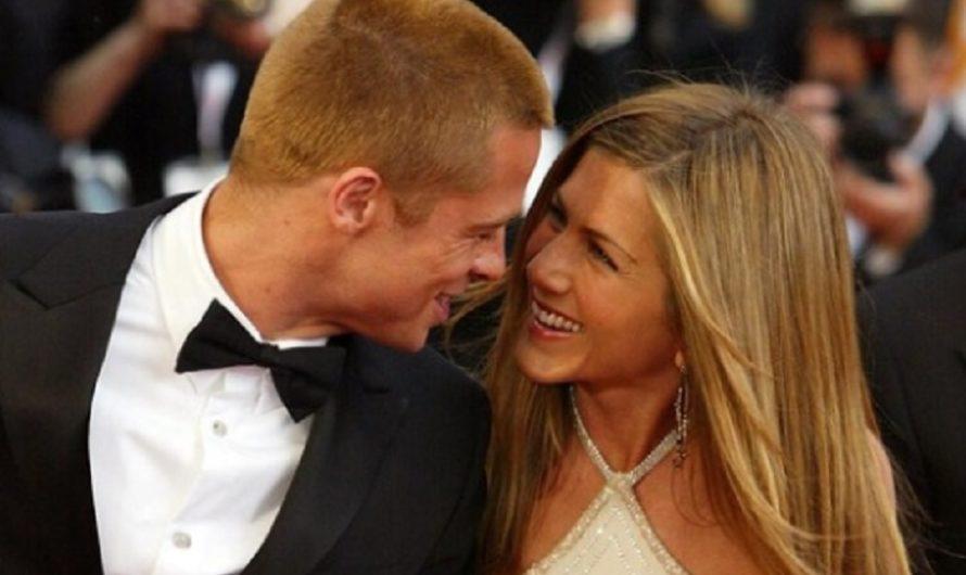 Luego de 15 años, Brad Pitt confesó por qué le fue infiel a Jennifer Aniston
