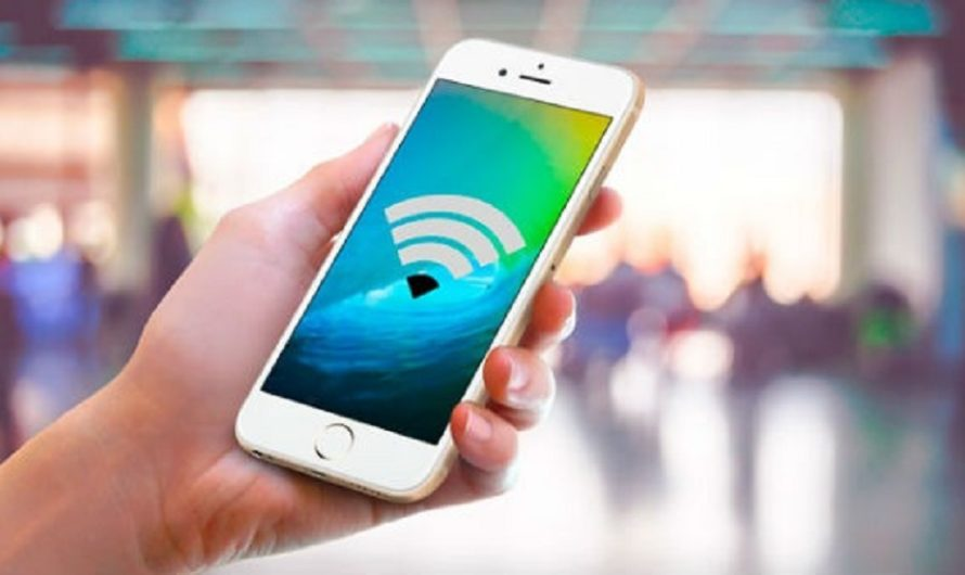 Cómo compartir Internet desde mi celular a otro teléfono: datos móviles y WiFi