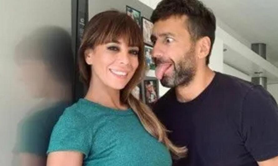 ¿El fin del matrimonio? Ximena Capristo publicó chats escandalosos de Gustavo Conti con otra mujer
