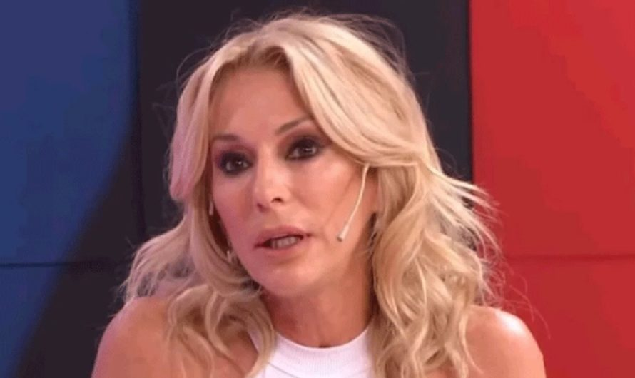 """El fuerte descargo de Yanina Latorre: """"Le pedí a Jorge Rial que me pidiera disculpas"""""""