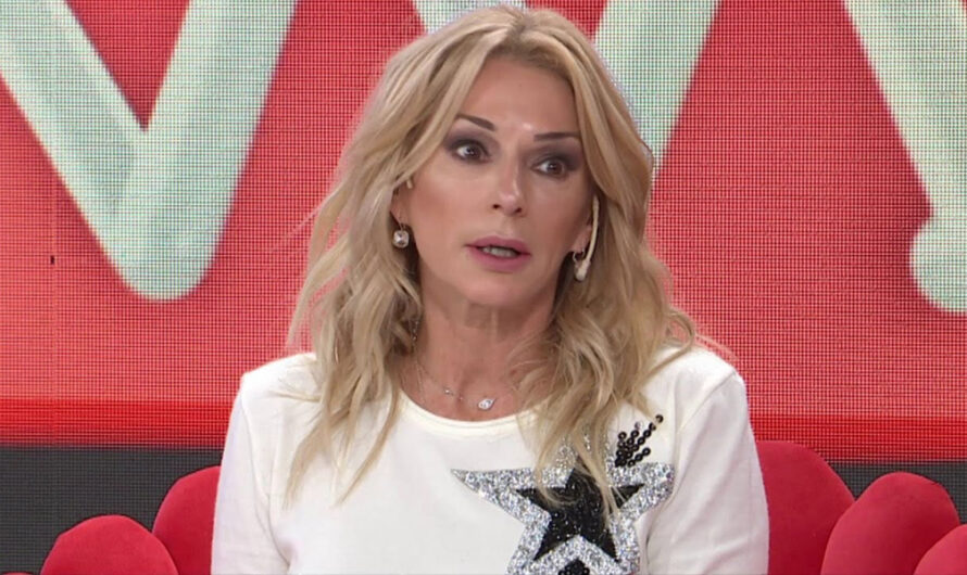 Yanina Latorre habló del mal momento anímico de Vicuña: «Está muy deprimido»