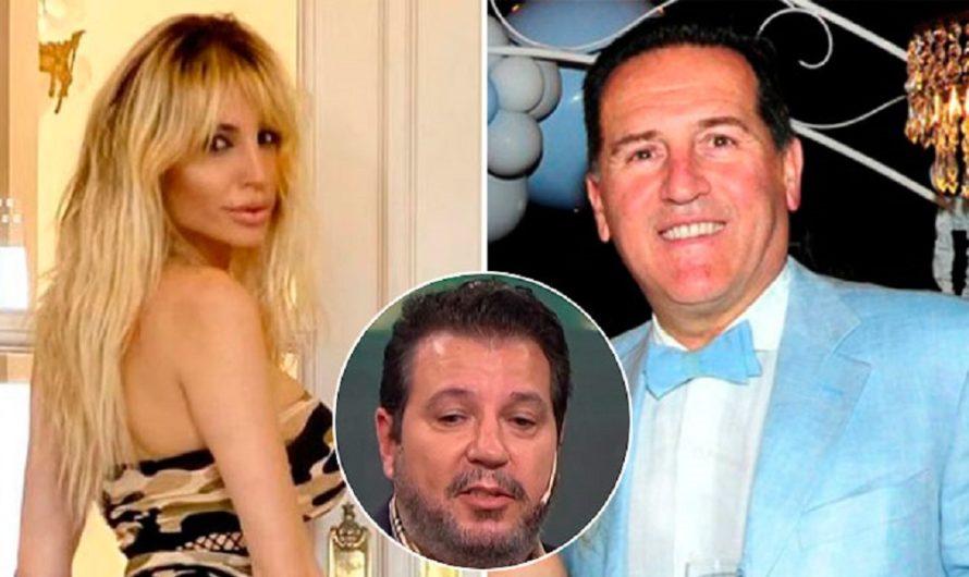 El abogado de Vicky Xipolitakis reveló cuál es el sueldo de su ex y estalló la polémica [VIDEO]