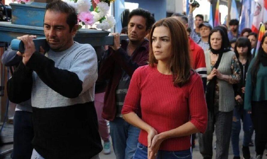 Agustina Cherri y una respuesta sin filtro a las críticas a «La 1-5/18»: «Es gente que jamás fue a una villa»
