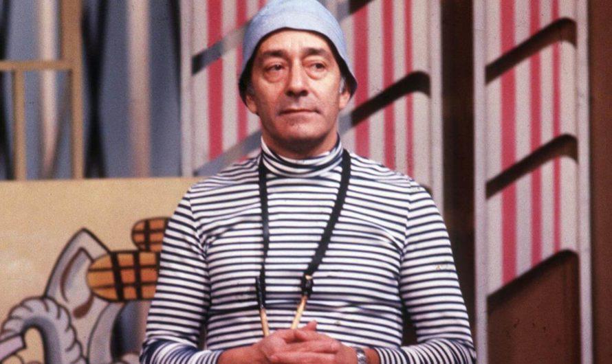 Ayer se cumplieron 32 años de la muerte de Alberto Olmedo y así recordaron al humorista