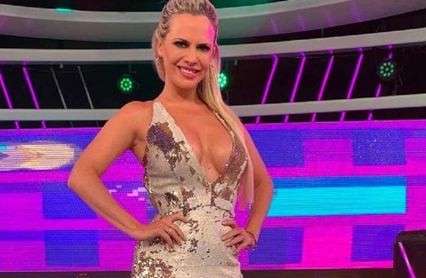 Luego de Andrés Calamaro, ¿a qué otro hombre le gustaría reconquistar a Alejandra Maglietti?