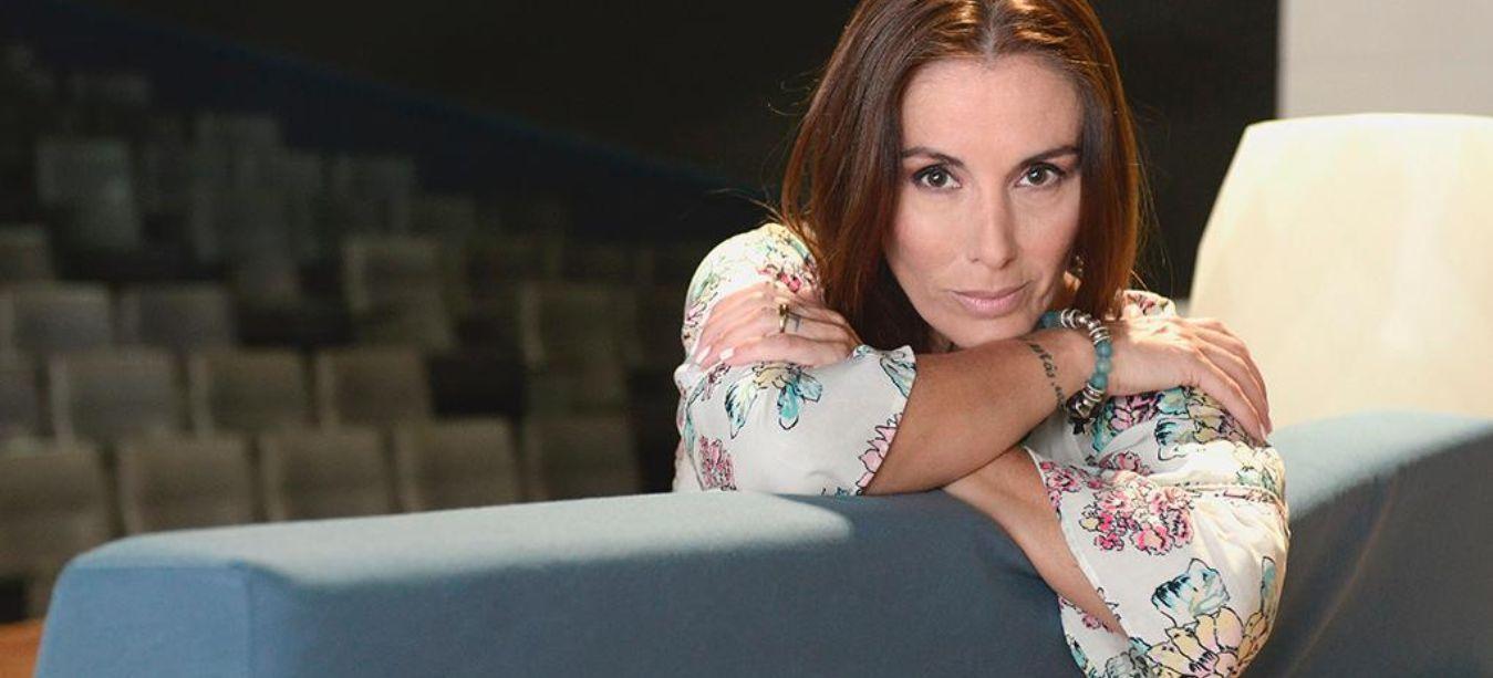 Viviana Saccone podría abandonar la serie de Pol-Ka Separadas