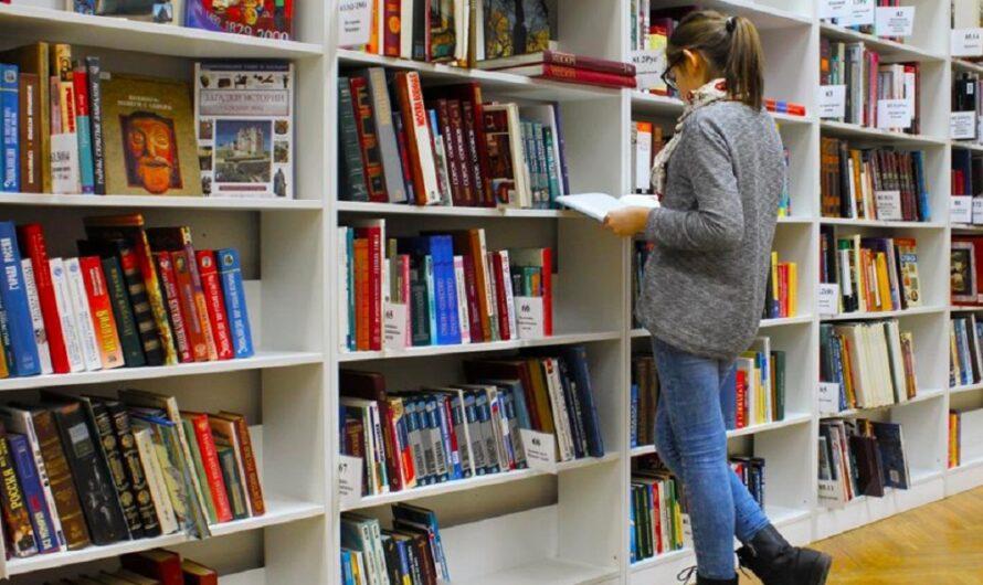 El Gobierno prohibió nuevamente la importación de libros al país