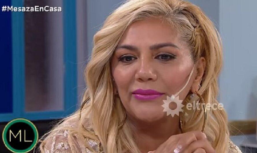 """Gladys, """"La Bomba Tucumana"""", recordó a su hermana: """"Hasta el día de hoy no lo puedo creer"""""""