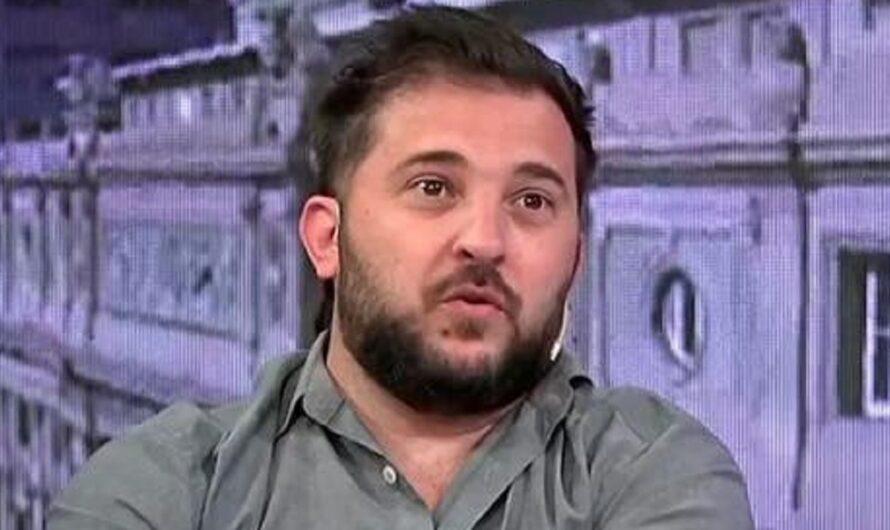 Diego Brancatelli, repudiado por el rugby y la edad de imputabilidad