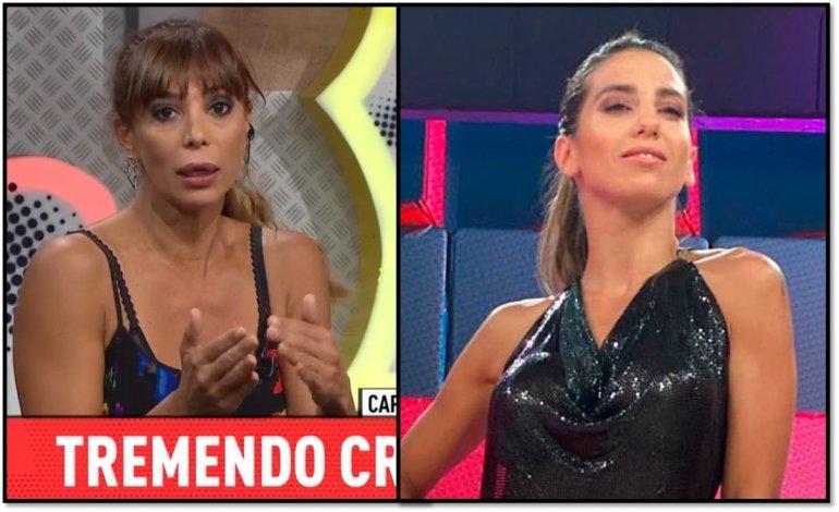 Luego del enfrentamiento entre Ximena Capristo y Cinthia Fernández, se conoció el nombre secreto por el que pelearon