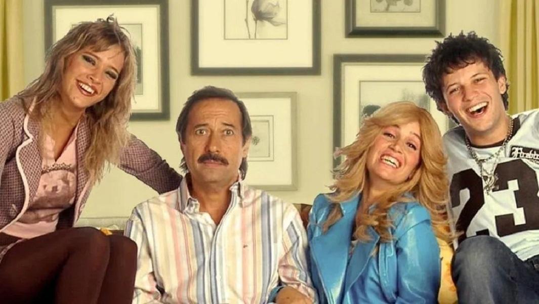 """Confirmadísimo: vuelve al teatro """"Casados con Hijos"""""""