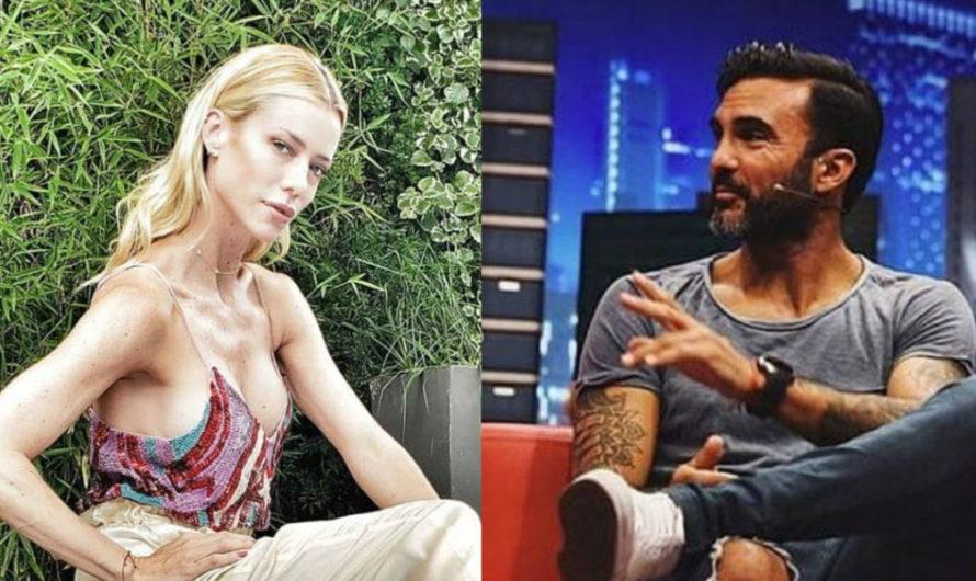 ¡Todo mal! Fabián Cubero denunció penalmente a Nicole Neumann