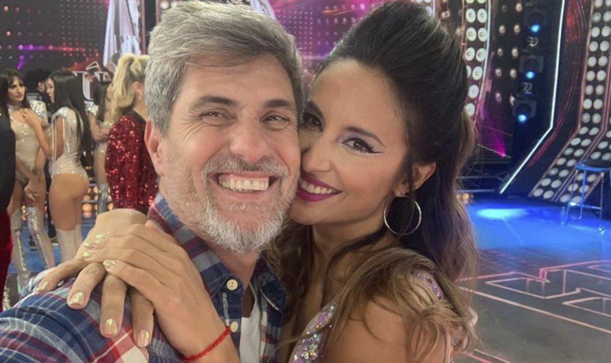 Bomba: Lourdes Sánchez se habría casado en secreto con el Chato Prada
