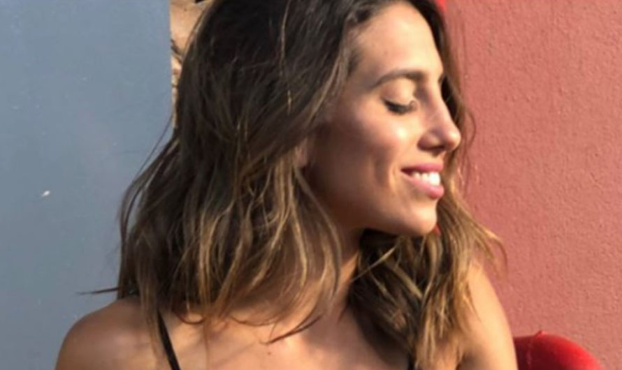 Mirá lo que dijo Cinthia Fernández sobre un supuesto romance con Del Potro [VIDEO]