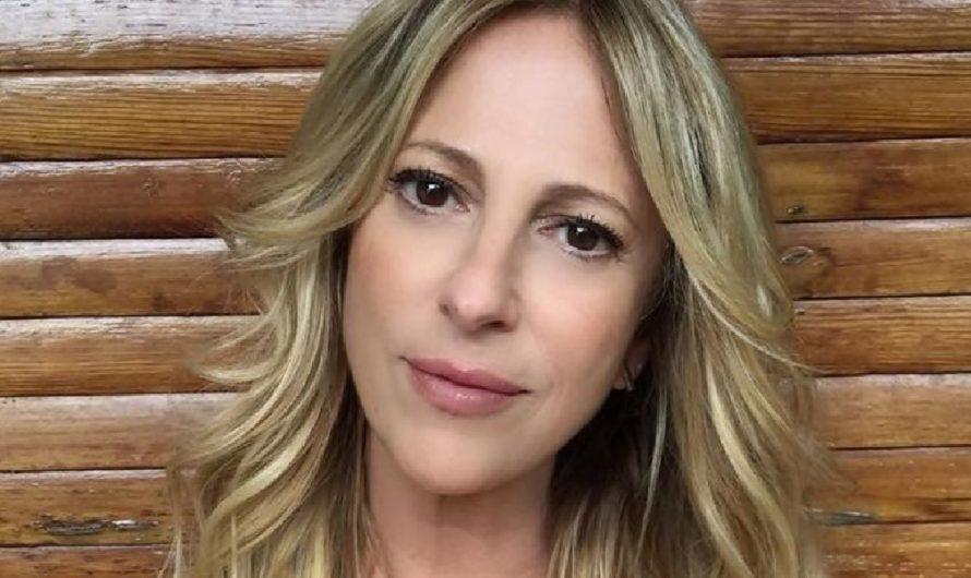 [AUDIO] El desgarrador llanto de Claudia Fontán al recordar a Horacio Fontova