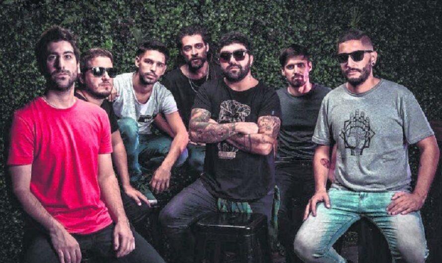 """Cruzando el Charco prepara un nuevo disco: """"Fue muy difícil grabarlo en pandemia"""""""