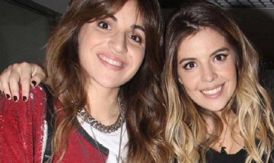 Gianinna y Dalma Maradona demandaránpenalmente a Matías Morla