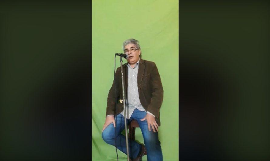 VIDEO: Dany Pecci brindó un imperdible show a través de El Multimedio Play