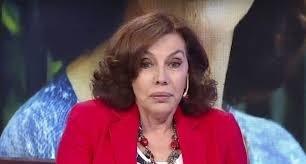 Nora Cárpena habló de su estado de salud tras accidentarse en el cementerio