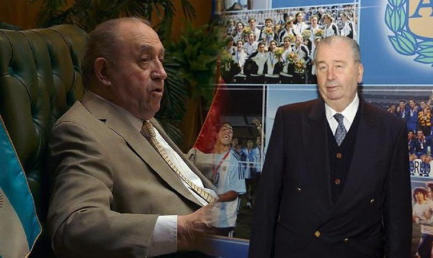 «El Presidente», la impactante serie del FIFA Gate: quién es quién en el mayor escándalo del fútbol mundial