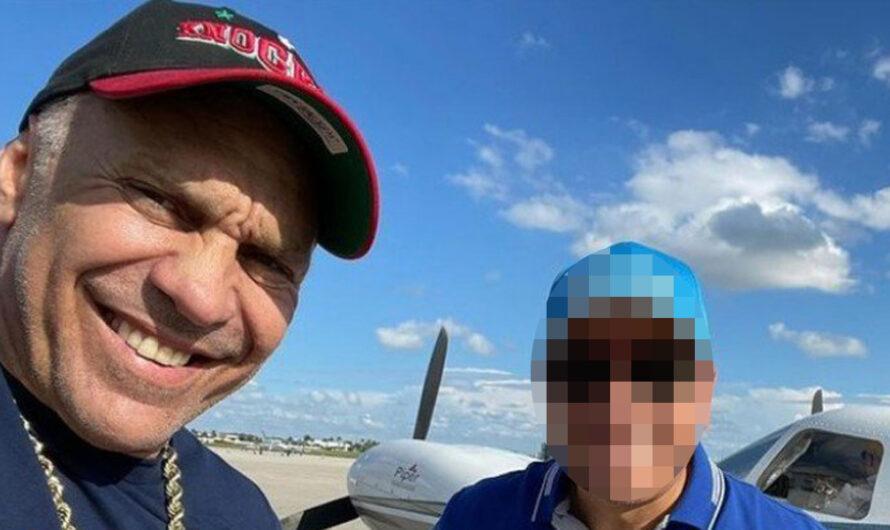 Conmoción: hallaron muerto en un hotel a Jorge «Acero» Cali