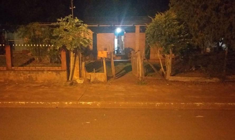 Femicidio en cuarentena: mujer de 32 años fue asesinada a cuchilladas en el pecho