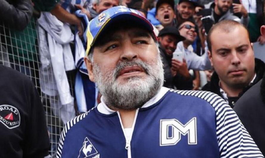 La Justicia determinó quiénes son los únicos herederos de la sucesión de Maradona