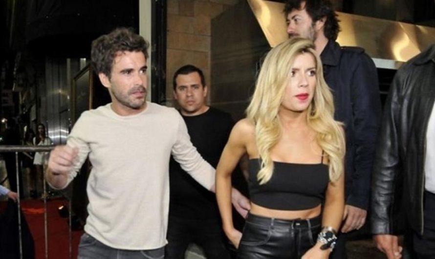 Laurita Fernández: ¿embarazada a dos semanas de separarse de Cabré?
