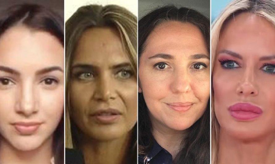 """Varias famosas repudiaron al fiscal que calificó de """"desahogo sexual doloso"""" a la violación en manada"""