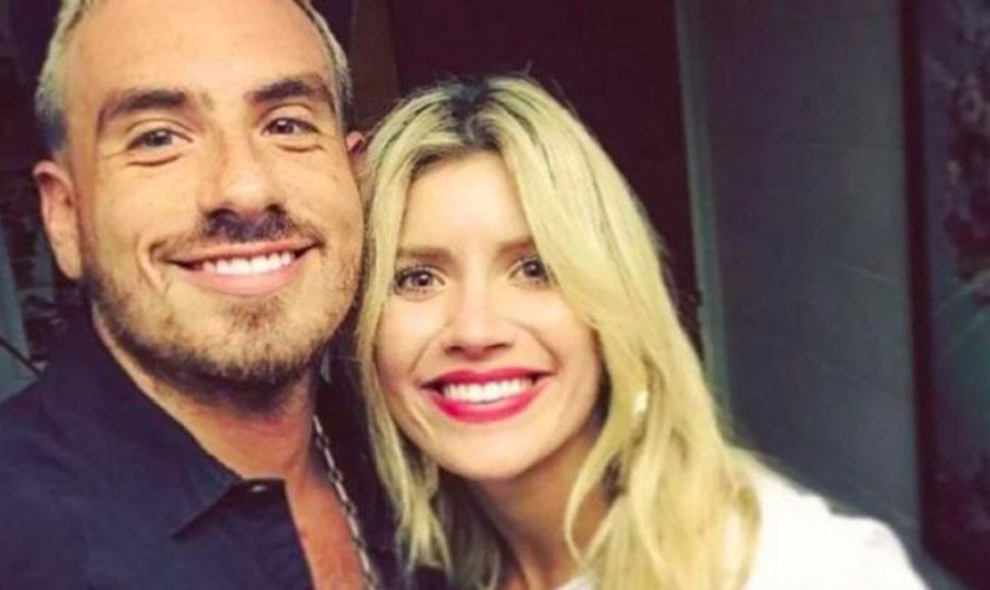 El guiño de Fede Bal a Laura Fernández tras su separación